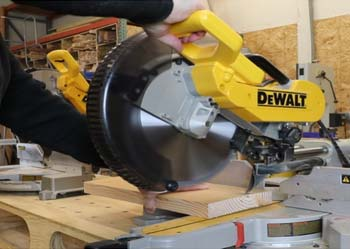 Final Review of Best Miter Saw for Homeowner