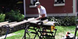 Portable Jobsite Table Saw Reviews